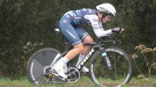 Cyclisme - Giro (F) - Giro (F): Trek-Segafredo et Audrey Cordon-Ragot remportent la première étape