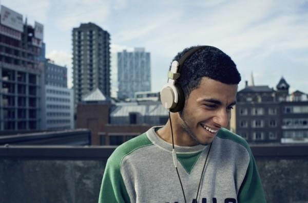 AIAIAI Capital headphones bring the beats, take abuse on the streets (video)