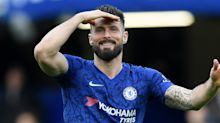 'Werner hasn't been recruited to sit on the bench' - Giroud embracing extra competition at Chelsea