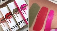 The New Kylie Cosmetics Lip Kit Colors Are Dividing People on the Internet