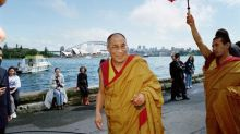 Dalai Lama calls for unified global action on climate change