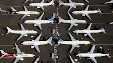 Boeing reports narrower than expected Q3 loss as coronavirus, 737 MAX weighs