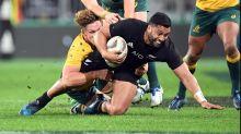 All Blacks' Sopoaga to start in Bledisloe