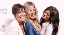 Kris Jenner 'confirms' Kylie Jenner and Khloe Kardashian's pregnancies?