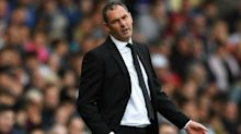Clement shoulders blame as Swansea's home woes continue