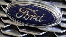 Ford pledges to revamp aging product line, add SUVs, by 2020
