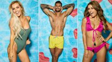 A barmaid, doctor and air stewardess: Love Island 2018's first 11 contestants revealed