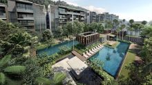 Kent Ridge Hill Residences sells over 46% of units released at official launch