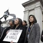 'Turn back this wave of hate': 100 writers call for an end to anti-Asian hostility
