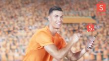 'What have you done': Cristiano Ronaldo stuns fans with hilarious dance in bizarre ad