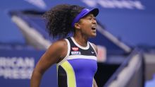 Naomi Osaka surges from slow start in US Open final to win 3rd Grand Slam title