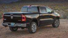 Ram midsize pickup will be body-on-frame, built alongside Jeep Scrambler