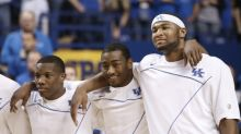 DeMarcus Cousins fires up the rumor mill again, this time with John Wall and Eric Bledsoe