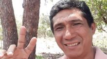 Brazil: Amazon land defender Zezico Guajajara shot dead