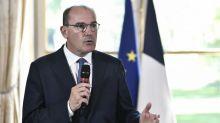 """""""La société a le devoir de vous protéger"""", lance Jean Castex aux femmes victimes de violences"""