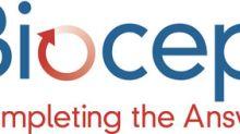 Biocept Announces Pricing of $8.2 Million Registered Direct Offering
