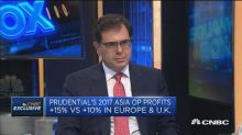Prudential Asia CEO on its Asia expansion plans