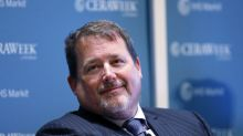 Keystone Champion Named CEO at Oil-Sands Giant Cenovus