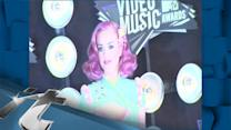 Celeb News Pop: Katy Perry Goes Glam for Vogue