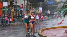 Após 'bater na trave' em dois mundiais, Érica Sena está entre as cotadas para pódio olímpico