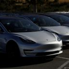 U.S. Justice Department probes Musk statement on taking Tesla private