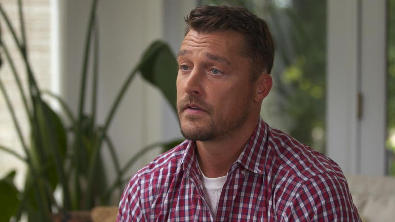 Former 'Bachelor' Chris Soules shares details about night of fatal accident
