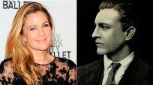 Drew Barrymore confirma que Errol Flynn y otros robaron el cadáver de su abuelo para llevarlo de juerga