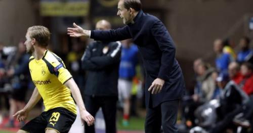 Foot - ALL - Dortmund - Dortmund : l'attentat laisse une cicatrice entre Tuchel et le club
