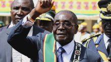 Zimbabwe's Robert Mugabe removed as WHO goodwill ambassador