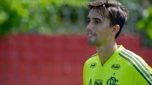 César reforça o Flamengo em semana de preparação para duelos decisivos