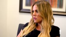 EXCLUSIVE: Khloe Kardashian Learns She Might Have Trouble Getting Pregnant