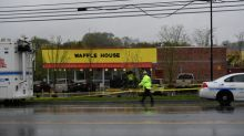 Family of Waffle House victim in Nashville sues accused shooter's father