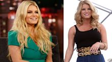 'I was taken down by the world': Jessica Simpson opens up about being body-shamed over infamous 'mom jeans' photo