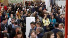 FITUR cierra su 40 edición con récord de visitantes, más de 255.000