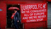 C1 : L'intense Liverpool / AS Roma en images