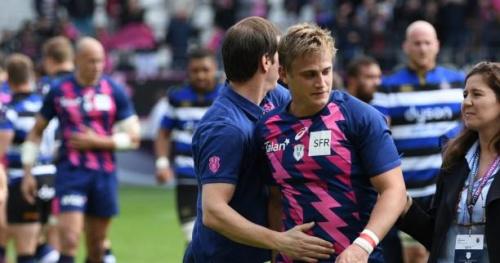 Rugby - Challenge - SF - Gonzalo Quesada (Stade Français) : «C'est terrible pour un coach !»