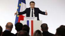Sobre acordo com Mercosul, Macron diz: 'Nunca haverá carne com hormônio na França'