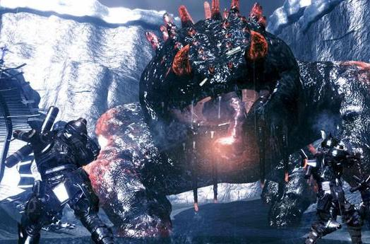 Lost Planet 2 hands-on gets us excited for ... getting our hands on it