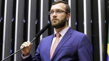 Deputado investigado por fake news ministra palestra virtual sobre inquérito do STF: 'Perseguição e censura'