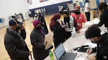 Muslim and Arab Voters May Have Secured Biden's Michigan Win