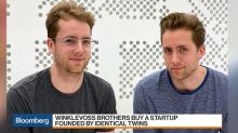 Winklevoss Brothers Buy Startup Founded by Twins
