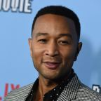 John Legend To Campaign For Elizabeth Warren In South Carolina