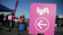 Uber, Lyft riders pleasantly surprised after week of chaos at LAX