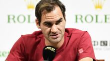 Roger Federer sends fans into frenzy with French Open announcement