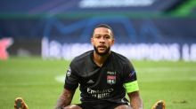 Barcelona miss out on Memphis Depay and Eric Garcia signings as Ousmane Dembele rejects Manchester United