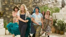 Mamma Mia sequel announced, with main cast returning