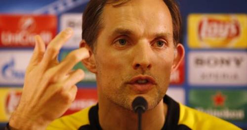 Foot - C1 - Dortmund - Borussia Dortmund : L'arrestation d'un suspect va aider l'équipe selon Thomas Tuchel