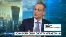 Schneider Electric CEO Credits Digitization for Accelerating Growth