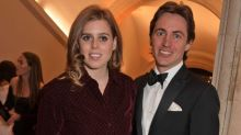Princess Beatrice's family have the sweetest nickname for her new husband