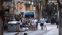 Spanien nach dem Terroranschlag - ein Urlaubsland unter Schock